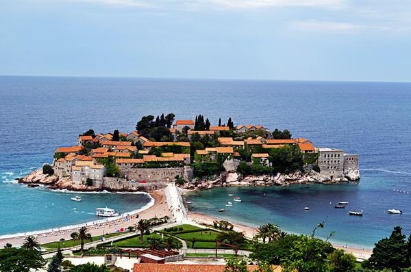 Недвижимость от застройщиков в черногории купить