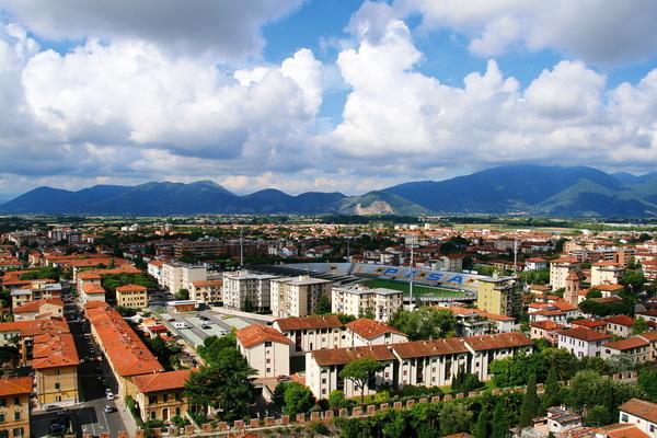 Продажа недвижимости в Италии, подбор вилл, квартир