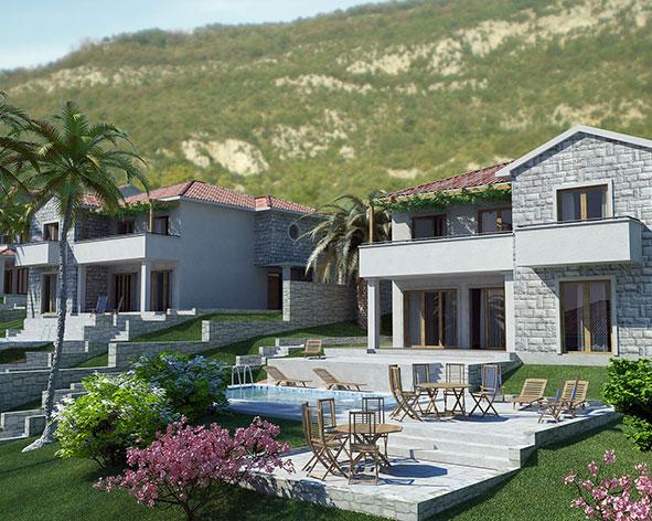 Подбор недвижимости в черногории