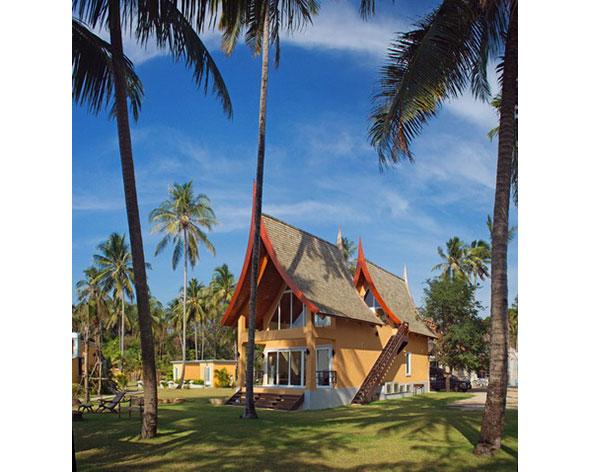 Таиланд недвижимость купить