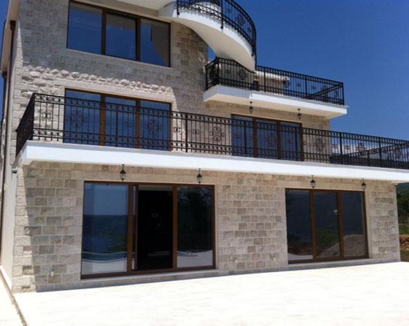 Содержание недвижимости и черногории