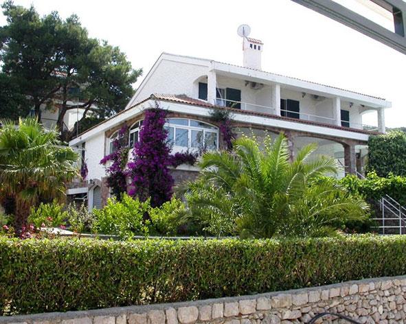 Черногория все фирмы недвижимости