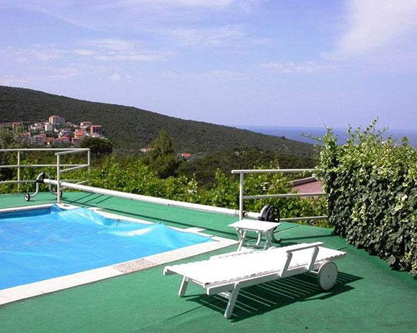 недвижимость в черногории дешево